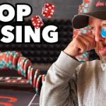 Why Craps Players are Losing (Secret to Craps Strategies)