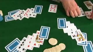 Learn the Card Values in Baseball Poker