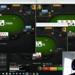 Poker Vlog – New Ep – Global Poker Streamers – Pot Limit Omaha Strategy Cash Game Micros