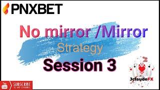 #pnxbetonlinecasino No mirror | Mirror baccarat strategy