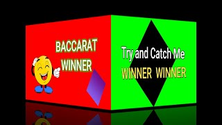 How to Safely make Money Playing Baccarat now