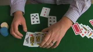 Stud Poker Strategy