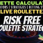 Risk Free Roulette Strategy – Zero Risk Roulette Strategy Simulation
