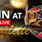 🔥How to play LIVE DEALER ROULETTE game in Hindi (Learn the best tricks to win money)😃😮😊