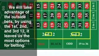 Easy Trick to Winning Roulette, No Catches or Pay to Use just Easy Technique