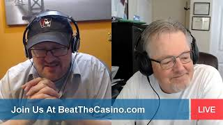 Join the Baccarat discussion at BeatTheCasino.com
