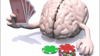 Poker Brain. The effects of extensive play.