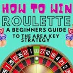 Roulette Strategy For Beginners: Area Key & Reverse Area Key Strategy Tutorial
