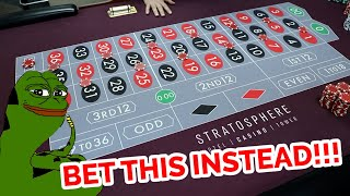 """GOOD 50% SYSTEM – """"Slither"""" Roulette System Review"""