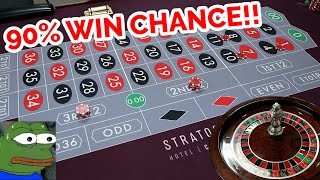"""NO WAY YOU CAN LOSE!!! Right?? """"Comp Express"""" Roulette System Review"""