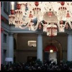 Baccarat Boutique, BBar and Lounge @Montenapoleone