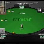 YardPoker Live Stream