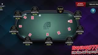 Tips & Trik Panduan Cara Bermain Texas Holdem Poker Online