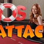 SOS ATTACK STRATEGY | HIT AND RUN | HIGH SERIES WIN RATE – Baccarat Strategy Review