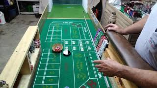 Newplayers, So you want to play CRAPS and WIN, Must see video