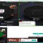 #47 500NL Zoom PokerStars Live Play & Explain w/ Commentary – Jarretman