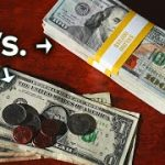 How Much Money Should You Bring to the Casino?