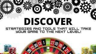 Roulette Social Network: Strategies and Tools