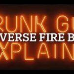 Reverse Fire Bet Craps Strategy