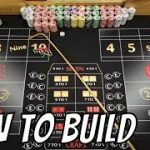 DIY How to build a portable craps table at home – Learn how to play Craps