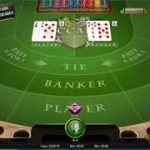 BACCARAT STRATEGIES WITH LIVE ONLINE CASINO GAME  RNG 💰💰💰
