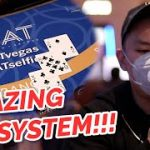 NO BUST BLACKJACK!!! Live Blackjack At Strat Hotel & Casino #4