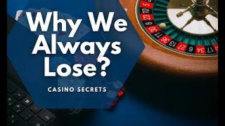 Roulette Strategy | Roulette's Biggest Secrets | Roulette Programs