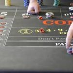 Good craps strategy?  The funnel method.