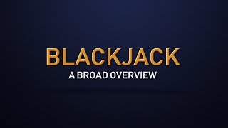 How To Play (and Win!) at Blackjack! (EASY TIPS TO GET STARTED)