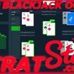 Stake Original Blackjack – Strategy – Stake.com – Blackjack