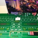 Crappless craps a little more aggressive strategy