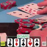 HEALTHY MIND = HEALTHY POKER // Poker Vlog 28