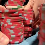 POKER IS CRAZY FUN! // Texas Holdem Poker Vlog 29