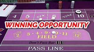 """CREATING OPPORTUNITY TO WIN – """"Iron Tower"""" Craps System Review"""