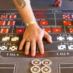 Good craps strategy?  Betting the hop bet.