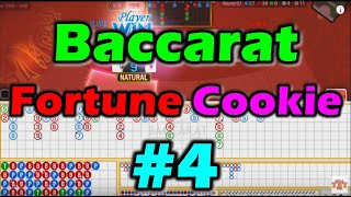 BACCARAT 🎴 How to Play 🧧 Rule and Strategy 🎲 #4🤩 Bead Plate + Big Eye + Small Road + Cockroach🎉