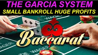 HOW TO WIN BACCARAT STRATEGY