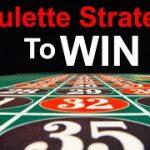 Roulette Strategy to WIN The Romanowski