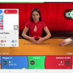 BACCARAT 279: Yikes, so many distractions,  darn phone!
