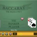Baccarat. RAW. NO Edits. $1000 PROFIT. BE CAREFUL USING THIS!! MARTINGALE IS A DANGEROUS STRATEGY.
