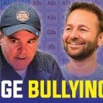 Range Advantage Bullying