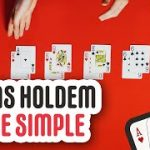 Texas Holdem Rules For Dummies!