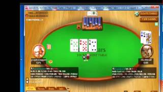 Hyper Turbo Poker Strategy with Chadders0