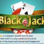 The 9-Second Trick For Blackjack strategy 101: What is the hit & stand betting system?