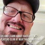 The Baccarat Channel Season I Episode IV Real Play in Vegas July 8th