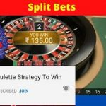 12 Split Bets Never Let You Down | Best Roulette Strategy