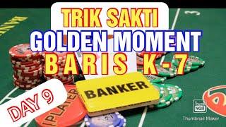 Strategi SAKTI di Dunia Baccarat Casino Online !! Cara Menang Baccarat