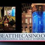 BeatTheCasino.com  International Baccarat Symposium in Macau