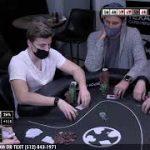 TCH Live – 2/25/2021 – Thursday $2/$5 No Limit Hold 'Em Cash Game