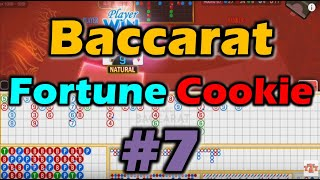 BACCARAT 🎴 How to Play 🧧 Rule and Strategy 🎲 #7🤩 Bead Plate + Big Eye + Small Road + Cockroach🎉